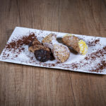 Mix di Cannoli Siciliani
